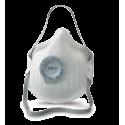 240 Classic FFP Mask MOLDEX 2405 FFP2 NR D WITH Ventex-Valve® EN 149:2001+A1:2009