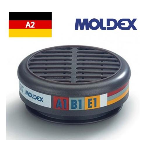 FILTRO GAS MOLDEX 8200