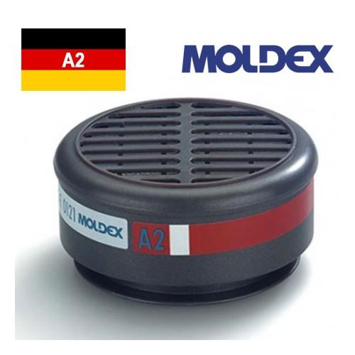 MOLDEX GAS FILTER 8500