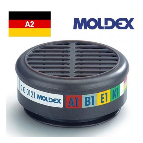 MOLDEX GAS FILTER 8900