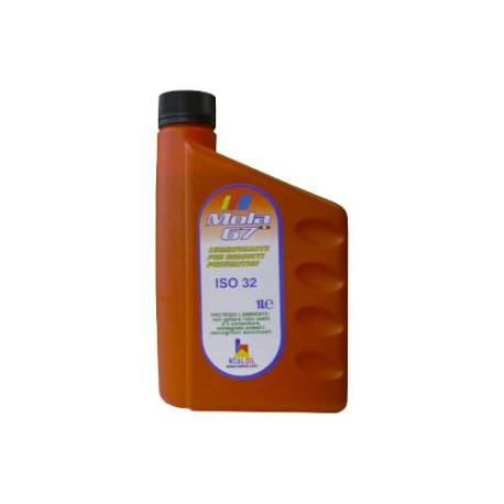 OIL ISO32 MOLA 67