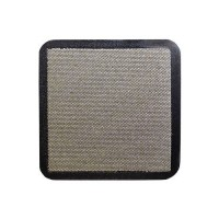 DIAMOND HAND POLISHING PAD DIAFACE® 75X75 BLACK