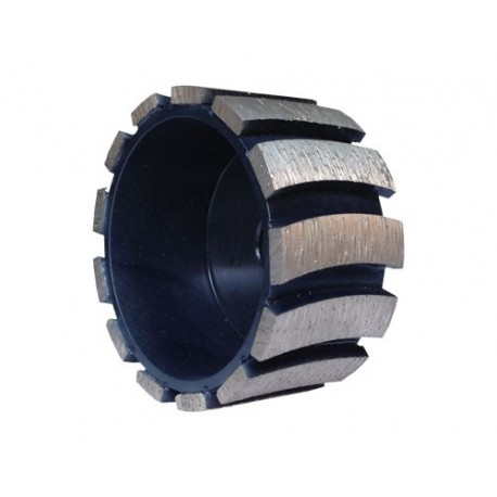 INTERNAL GRINDING WHEEL 1A1S GRANITE