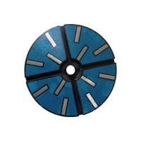 METAL BOND WHEEL FOR COARSE GRINDING MRP