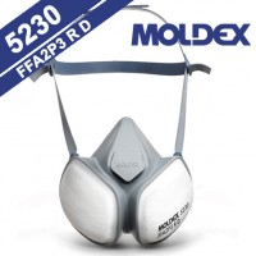 COMPACT MASK MOLDEX 5120