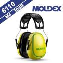 EARMUFFS M4 MOLDEX 6110