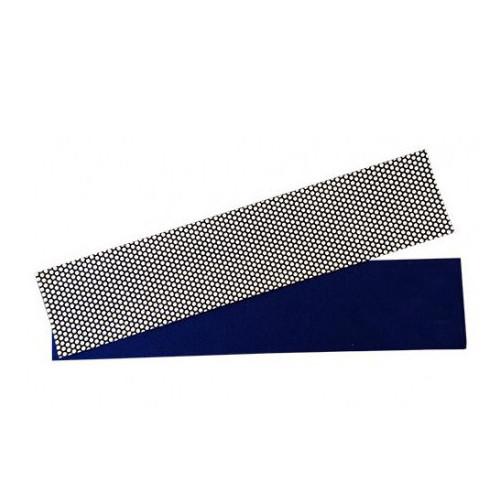 DIAMOND POLISHING ABRASIVE SHEET DIAFACE® 230x50 CANVAS BLUE