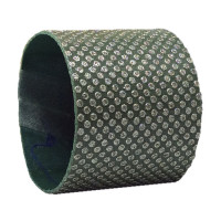 Bravo DIAMOND BELTS 2X1,65 INCH Grit 60 for MARBLE, GRANITE, CERAMIC, GLASS, FIBERGLASS, PORCELAIN, COMPOSITES