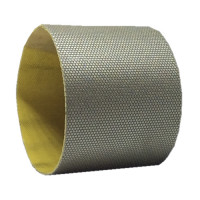 Bravo DIAMOND BELTS 2X1,65 INCH Grit 400 for MARBLE, GRANITE, CERAMIC, GLASS, FIBERGLASS, PORCELAIN, COMPOSITES