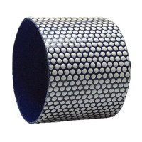 Bravo DIAMOND BELTS 2X1,65 INCH Grit 1500 for MARBLE, GRANITE, CERAMIC, GLASS, FIBERGLASS, PORCELAIN, COMPOSITES