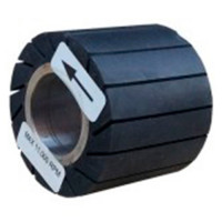 50x42 HOLE 25 MM EXPANDING RUBBER DRUMS