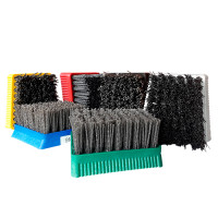 FRONTINO FRANKFURT SILICON CARBIDE ANTIQUING BRUSHES FOR MARBLE AND NATURAL STONES