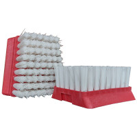 NYLON FRANKFURT CLEANING BRUSH FOR MARBLE AND NATURAL STONES
