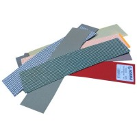 DIAMOND POLISHING ABRASIVE SHEET DIAFACE® 230x50 CANVAS KIT