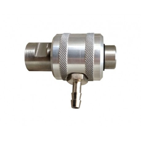 WATER CHUCK FOR ANGLE GRINDER
