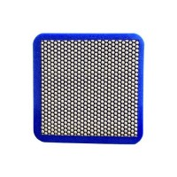 DIAMOND HAND POLISHING PAD DIAFACE® 75X75 BLUE RESIN