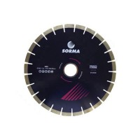 GS3 X15 SILENT DIAMOND CUTTING BLADE SEGMENTED SAW BLADE NARROW SLOT - CUTTING GRANITE HARD ENGINEERED STONE