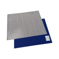DIAMOND POLISHING ABRASIVE SHEET DIAFACE® 230x280 CANVAS BLUE