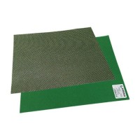DIAMOND POLISHING ABRASIVE SHEET DIAFACE® 230x280 CANVAS GREEN