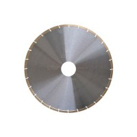 SA2 SEGMENTED BLADE SUPER NARROW SLOTS - SOFT BOND FOR PORCELAIN HIGH CUTTING SPEED