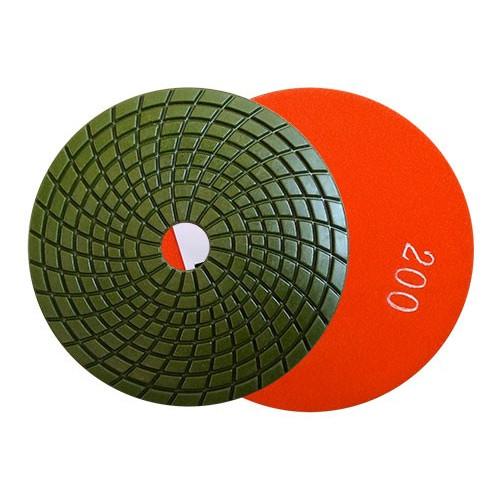 DISCO DIAHARD ST 100 H16 QRS GRANA 200
