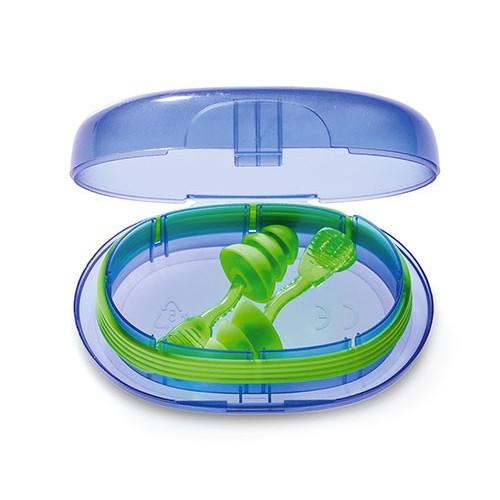 TWISTER® TRIO CORD EARPLUGS - 50 UNIT BOX