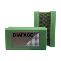 PROFILED HAND PAD DIAFACE V30 GRIT 60M