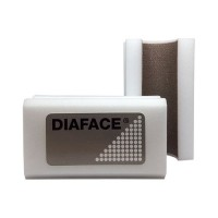 PROFILED HAND PAD DIAFACE V30 GRIT 200M