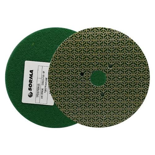 DISCO FASTLINE® 100 H16+3F QRS GRANA 60M PER