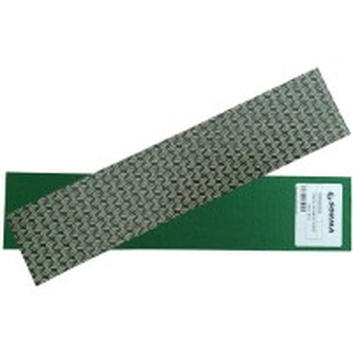 DIAMOND POLISHING SHEET MOONFLEX® 230x50 CV GREEN GRIT 60M (METAL BOND)