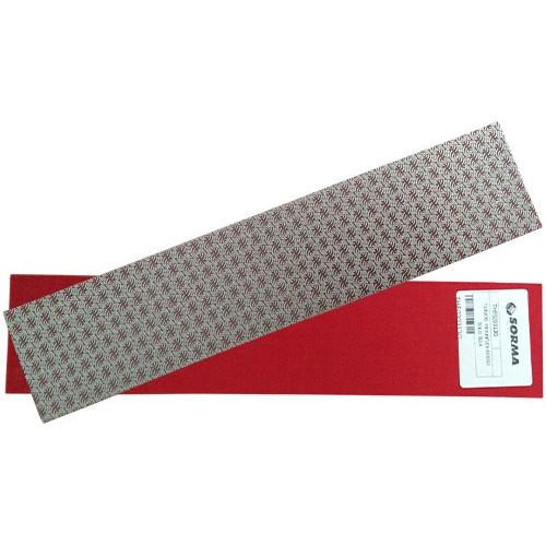 DIAMOND POLISHING SHEET MOONFLEX® 230x50 CV RED GRIT 200M (METAL BOND)