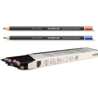 LUMOCOLOR® PERMANENT GLASOCHROM 108 20 -WATERPROOF DRY MARKER