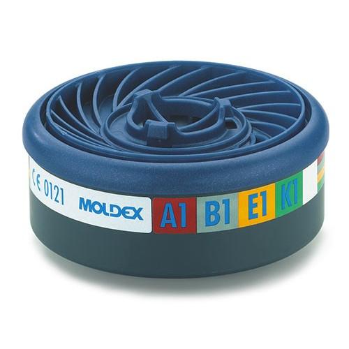 FILTRO GAS MOLDEX 9400 A1B1E1K1
