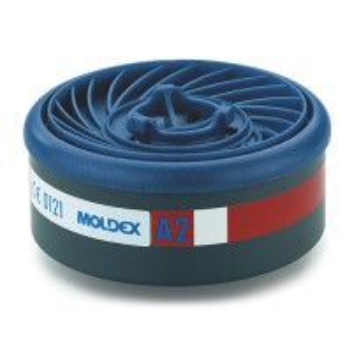FILTRO GAS MOLDEX 9200 A2