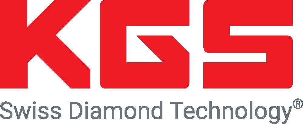 logo kgs diamond