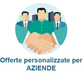 offerte personalizzate per aziende