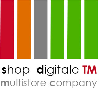 logo shop digitale