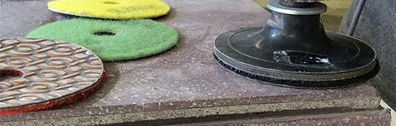 New STRAPPO abrasive discs with velcro®